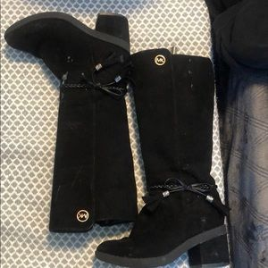 Toddler size 11 boots